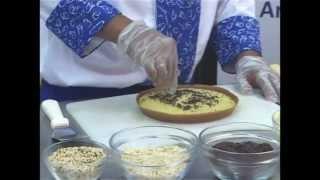 [BOGASARI] Membuat Martabak Manis Bersama Chef Dawny