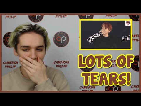 BTS WINGS TOUR FINAL IN SEOUL MEMBERS' SPEECHES REACTION [CRY]