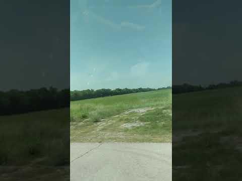 Hello Kansas good bye Missouri day 8
