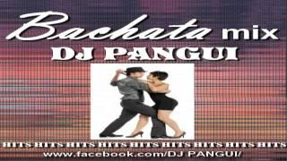 BACHATA RADIO MIX 2015 01 by DJ PANGUI