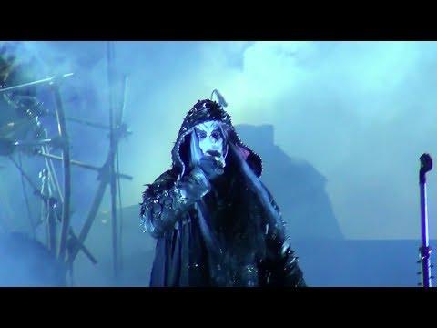 ▷▶Dimmu Borgir - Live at Hellfest [2018] Mp3