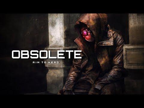 [FREE] Dark Cyberpunk / Midtempo / EBM Type Beat 'OBSOLETE'   Background Music