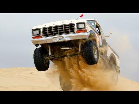 Cheap Truck Challenge! - Roadkill Episode 3