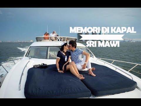 TERBARU..!!!!  #Lagu batak  Memory Di Kapal Sri Mawi - AMM TRIO