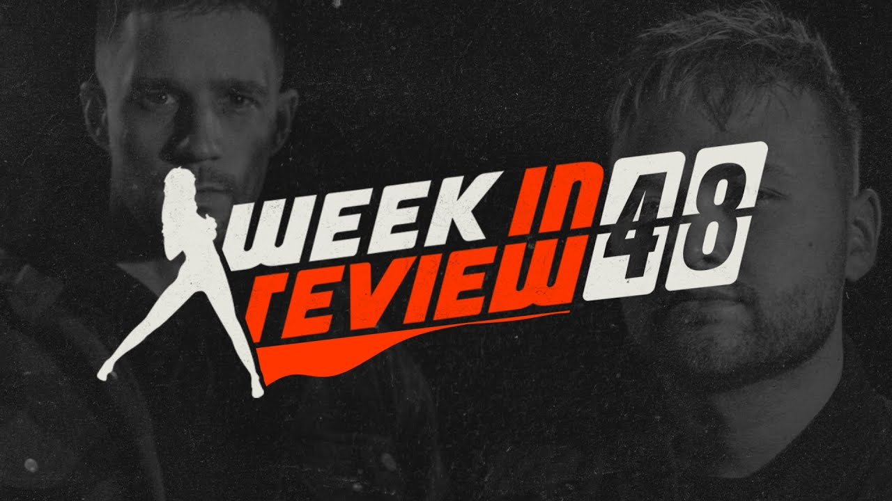 WEEK IN REVIEW : Week 48 (2020) | Hardstyle music, news and more