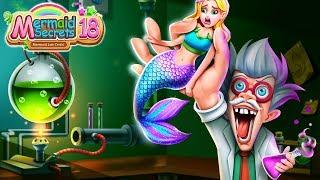 Mermaid Secrets18 - Mermaid Lab Crisis by JoyPlus (Premiere Version)