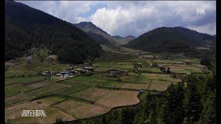 Enquete exclusive - Royaume du Bhoutan : la dictature du bonheur