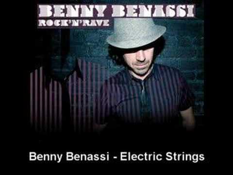 Benny Benassi - Eclectic Strings