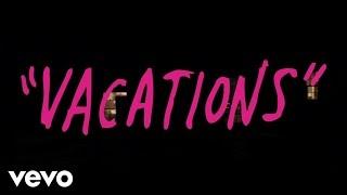Dead Confederate - Vacations YouTube Videos