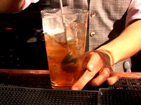 NYMag.com: Make PDT's Bacon-Infused Old-fashioned