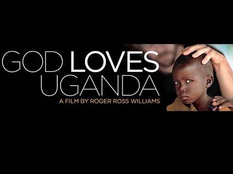 "Atheists Watch ""God Loves Uganda"""