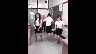 Copy of Pinay Students Disco Sexy Dance Filipina