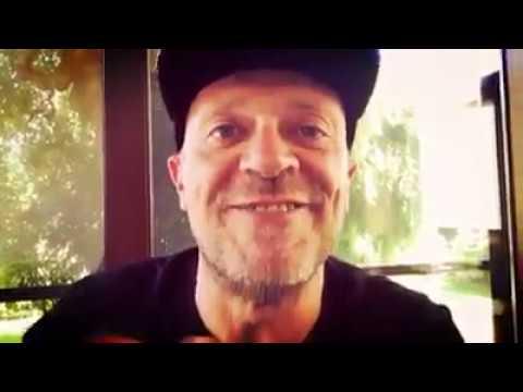 Max Pezzali ringrazia Nile Rodgers (Le canzoni alla Radio)