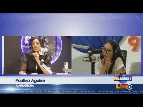 Paulina Aguirre, proyectos y trayectoria- El Mundo de Cabeza