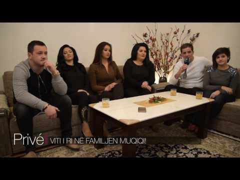 VITI I RI NE FAMILJEN MUQIQI