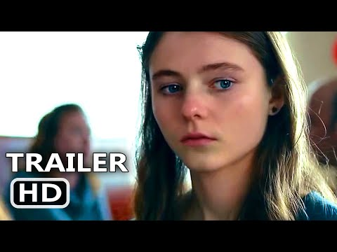 LOST GIRLS Trailer (2020) Drama Netflix Movie