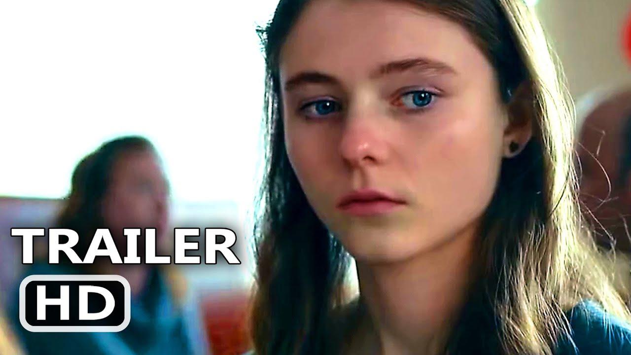 LOST GIRLS Trailer (2020) Drama Netflix Movie