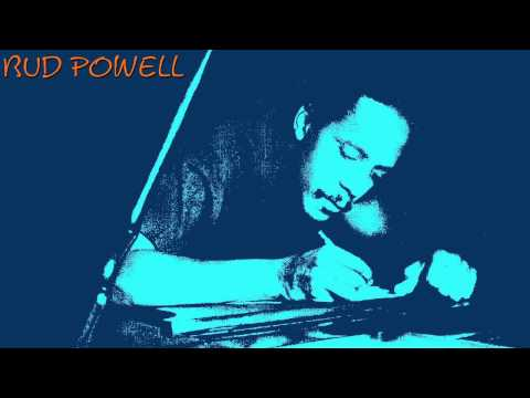 Bud Powell - Tempus fugue it