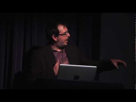 """Zeitgeist Day 2013: Jason Lord 
