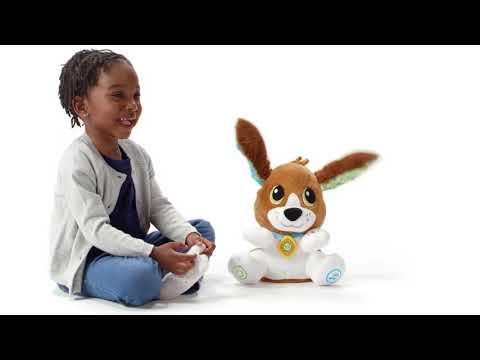 Speak & Learn Puppy   Demo Video   LeapFrog®