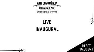 #01 | Live inaugural