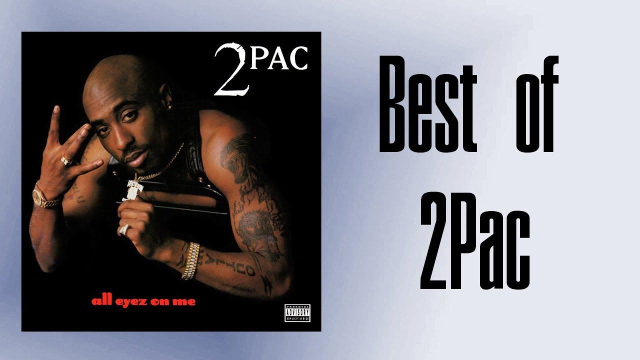 Best of 2Pac Songs