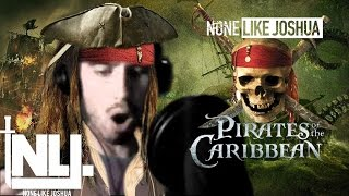 Pirates of the Caribbean (Dubstep Rap)