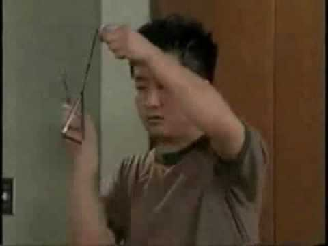 clip Mad tv average asian
