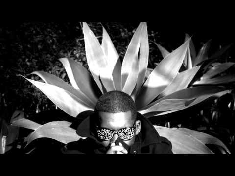 Flying Lotus - Lullaby