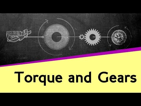 Torque and Gears - Why F1's hybrid engines are more 'torquey'