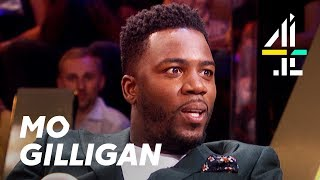 Mo Gilligan's Funniest MO-ments on The Lateish Show! | With Katherine Ryan, Danny Dyer & More!