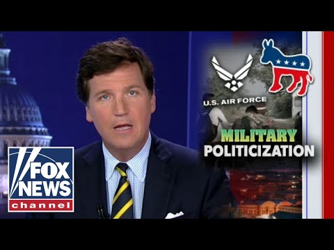 Tucker obtains whistleblower report on military flying illegal immigrants