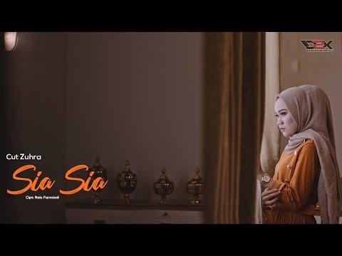 CUT ZUHRA - SIA SIA (Official Musik Video)