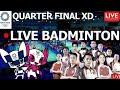 Live Streaming Badminton Olimpiade Tokyo 2020