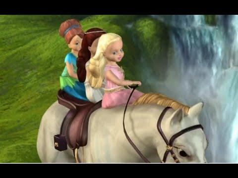 Barbie Als Rapunzel Ganzer Film Deutsch
