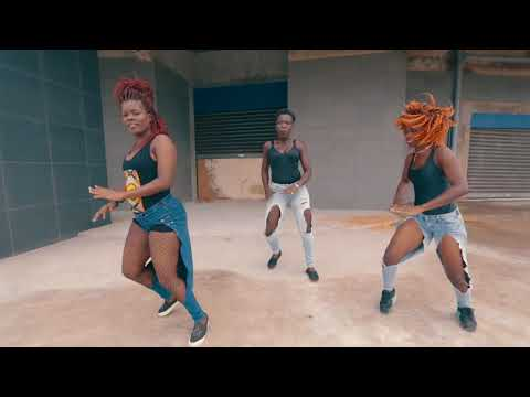 FLAWLESS-  Shatta Walle - Gabon