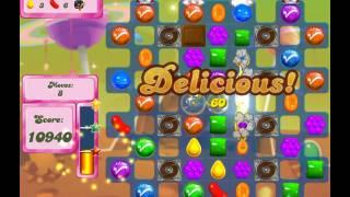 Candy Crush Saga Level 2642
