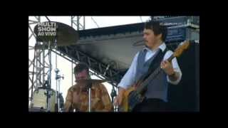 Tomahawk - South Paw (Lollapalooza Brasil 2013)