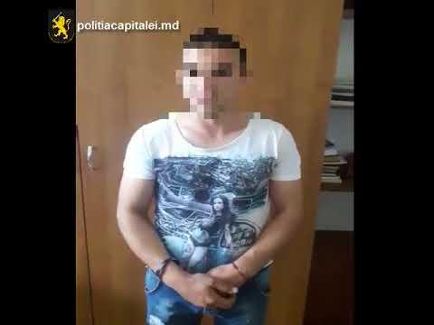 Poliția Capitalei - Cercetaţi penal pentru jaf la o staţie peco
