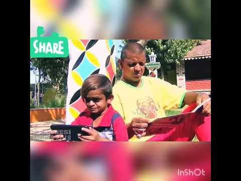 Download Chotu new video Rajinikanth style/ Jakir Ansari