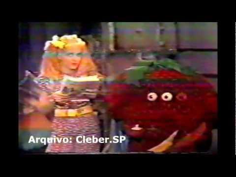 Nave da Fantasia - Angélica (1987)