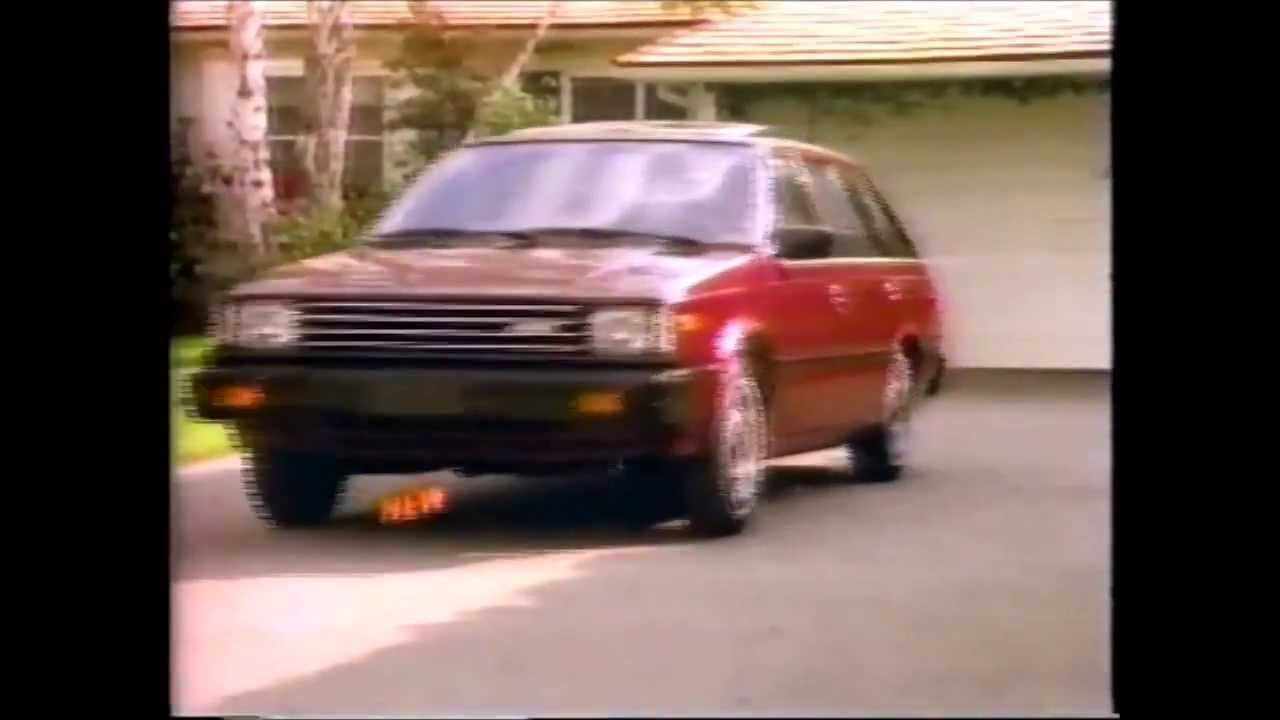 Nissan Sentra You Need This Car 1981 WGN  YouTube