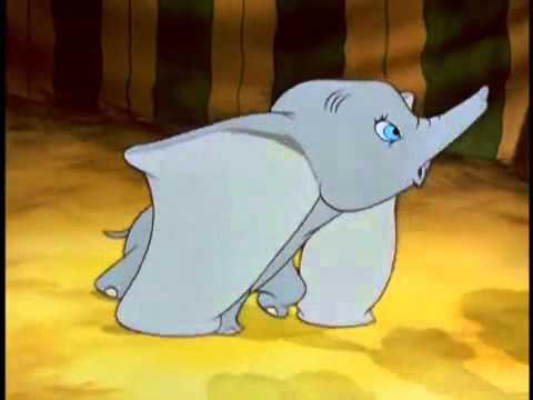 Bette Midler - Baby Mine HQ Music Video - Dumbo