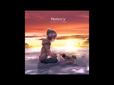 Anselm JAPAN - Memory