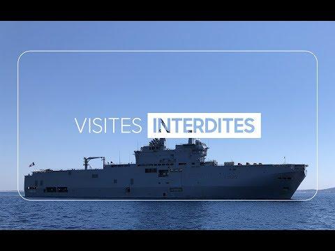 VISITE INTERDITE :