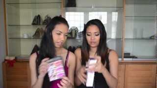 Makeup Giveaway (March- April 2013)  (CLOSED) Thumbnail