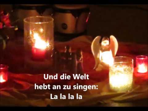 Schläft ein Lied in allen Dingen 1. Refrather Nacht der spirituellen Lieder