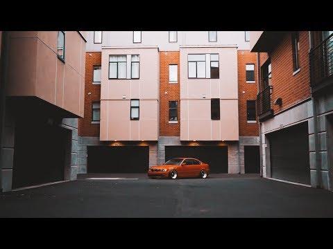 Daily Slammed BMW 4K | Stance Nation