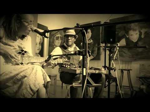 When The Levee Breaks - The Piedmont Blūz Acoustic Duo