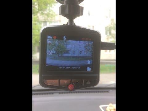 Автомобильные видеорегистраторы — купить авторегистратор в